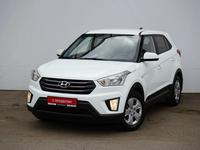 Hyundai Creta 2018 года за 7 000 000 тг. в Алматы