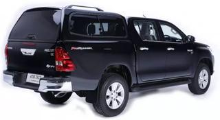 Кунг металлический Sammitr v2 для Toyota Hilux Revo 2015+ за 870 000 тг. в Атырау