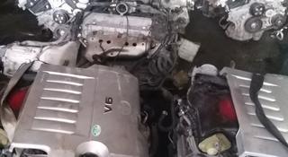 Двигатель Акпп 2wd 4wd в Алматы