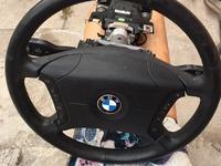РУЛЬ BMW X5 за 40 000 тг. в Алматы