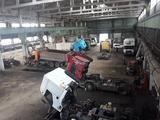 Ремонт грузового транспорта всех марок прицепов полуприцепов в Костанай