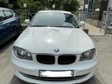 BMW 116 2011 года за 4 100 000 тг. в Алматы – фото 3
