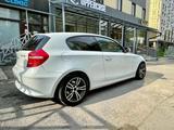 BMW 116 2011 года за 4 100 000 тг. в Алматы – фото 4