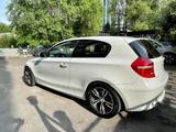BMW 116 2011 года за 4 100 000 тг. в Алматы – фото 5