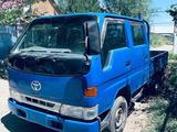 Toyota Town Ace 1997 года за 3 000 000 тг. в Алматы – фото 2