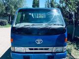 Toyota Town Ace 1997 года за 3 000 000 тг. в Алматы – фото 3