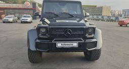 Mercedes-Benz G 63 AMG 2013 года за 55 000 000 тг. в Алматы
