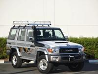 Toyota Land Cruiser 70 2021 года за 25 287 000 тг. в Алматы