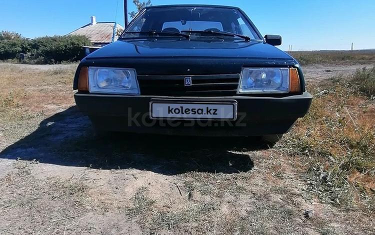 ВАЗ (Lada) 21099 (седан) 2003 года за 550 000 тг. в Караганда