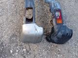 Задний бампер Мицубиси Паджеро за 30 000 тг. в Кокшетау – фото 2