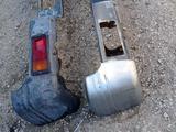 Задний бампер Мицубиси Паджеро за 30 000 тг. в Кокшетау – фото 3