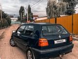 Volkswagen Golf 1992 года за 750 000 тг. в Алматы – фото 2