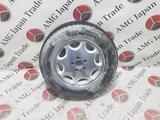 Запасное колесо (докатка) на Mercedes-Benz w140 за 40 290 тг. в Владивосток