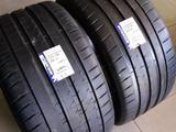 275/35/21 И 325/30/21 Michelin Pilot Sport 4s на Porsche Panamera за 690 000 тг. в Алматы