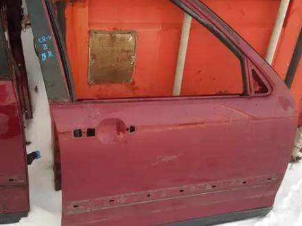 Двери на Хонда CR-V за 35 000 тг. в Караганда – фото 4