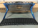 Решетка радиатора Lexus ES 250 (13-15') за 45 000 тг. в Нур-Султан (Астана) – фото 2