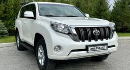 Toyota Land Cruiser Prado 2017 года за 18 900 000 тг. в Усть-Каменогорск