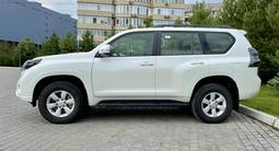 Toyota Land Cruiser Prado 2017 года за 18 900 000 тг. в Усть-Каменогорск – фото 5