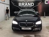 BMW 740 2012 года за 12 500 000 тг. в Шымкент