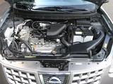 Двигатель Nissan Rogue 2.5 л. QR25DE 173 л. с за 500 000 тг. в Алматы