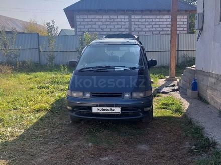 Toyota Estima Lucida 1992 года за 2 100 000 тг. в Алматы – фото 22