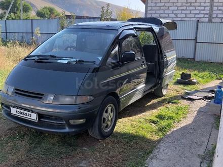 Toyota Estima Lucida 1992 года за 2 100 000 тг. в Алматы – фото 24