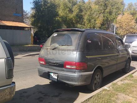 Toyota Estima Lucida 1992 года за 2 100 000 тг. в Алматы – фото 8