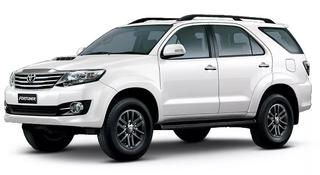 Привод в сборе Toyota Fortuner — 15 — L= R за 172 150 тг. в Алматы