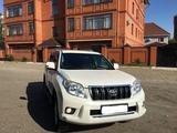 Toyota Land Cruiser Prado 2012 года за 12 700 000 тг. в Усть-Каменогорск