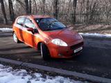 Fiat Grande Punto 2006 года за 2 250 000 тг. в Алматы