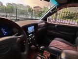 Toyota Land Cruiser 1998 года за 5 900 000 тг. в Алматы – фото 4