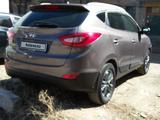 Hyundai Tucson 2014 года за 6 900 000 тг. в Жезказган – фото 3