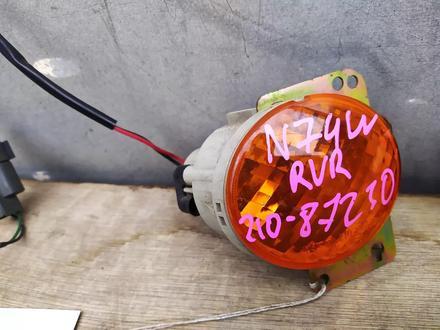 RVR поворотник за 15 000 тг. в Алматы – фото 3