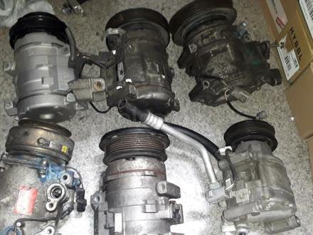 Моторчик вентилятор Тойота Ниссан за 12 000 тг. в Шымкент – фото 3