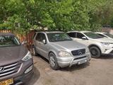 Mercedes-Benz ML 430 2001 года за 6 000 000 тг. в Алматы