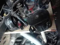 Подушки двигателя 2.7 за 777 тг. в Алматы