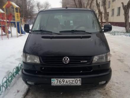 Пассажирские перевозки в Нур-Султан (Астана)
