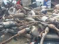 Выхлопные трубы, Глушитель за 20 500 тг. в Шымкент