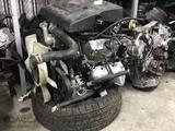 Контрактный двигатель 3.0сc (АКПП) Митсубиси Паджеро Бегемот 3.0Сс 6g75 за 360 000 тг. в Алматы – фото 4