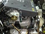 Контрактный двигатель 3.0сc (АКПП) Митсубиси Паджеро Бегемот 3.0Сс 6g75 за 360 000 тг. в Алматы – фото 2