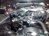 Контрактный двигатель 3.0сc (АКПП) Митсубиси Паджеро Бегемот 3.0Сс 6g75 за 360 000 тг. в Алматы