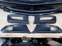 Оправа ПТФ (оригинал) VW Polo 09 - 15 гг за 888 тг. в Караганда