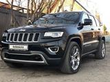 Jeep Grand Cherokee 2014 года за 15 500 000 тг. в Петропавловск