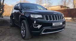 Jeep Grand Cherokee 2014 года за 15 500 000 тг. в Петропавловск – фото 3