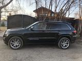 Jeep Grand Cherokee 2014 года за 15 500 000 тг. в Петропавловск – фото 4