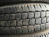 Резина на форд транзит R 195-70-15 за 20 000 тг. в Шымкент – фото 2