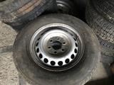 Резина на форд транзит R 195-70-15 за 20 000 тг. в Шымкент – фото 4