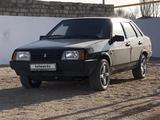 ВАЗ (Lada) 21099 (седан) 2007 года за 1 250 000 тг. в Актау – фото 2