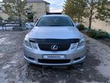 Lexus GS 300 2006 года за 5 700 000 тг. в Караганда – фото 4