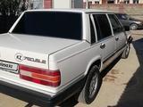 Volvo 760 1990 года за 900 000 тг. в Алматы – фото 3